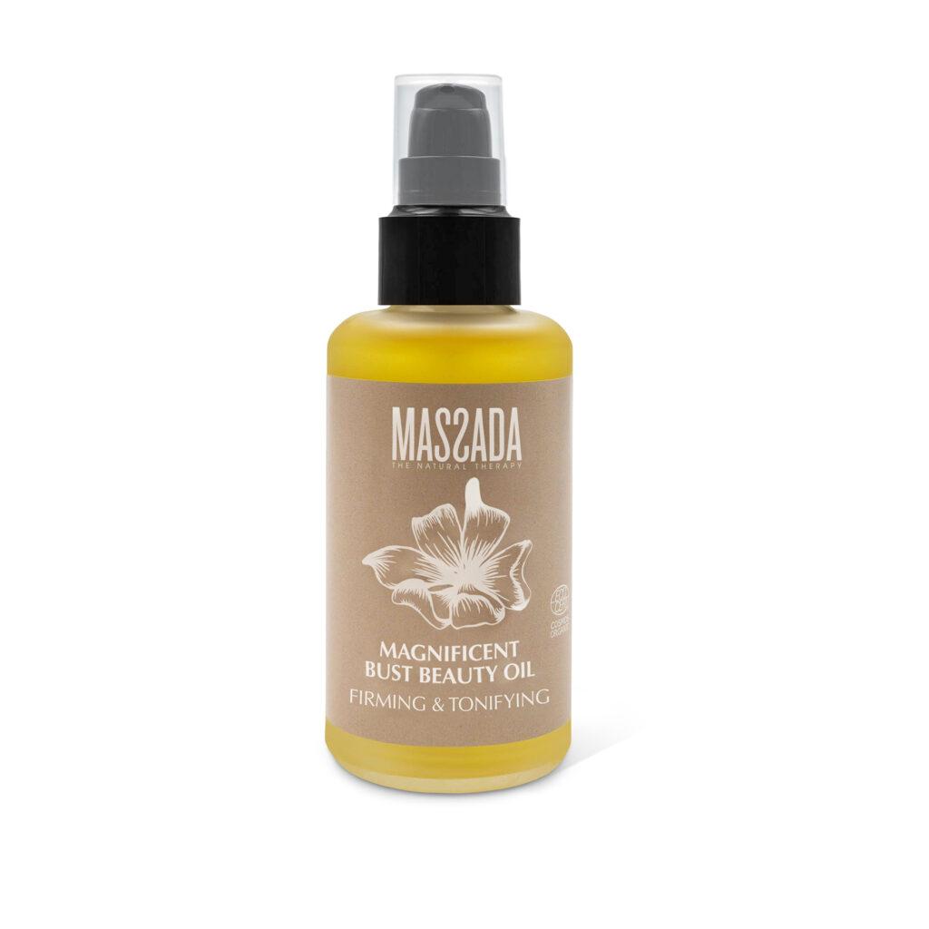 Mediterranean Body Oil de Massada