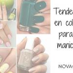 6 tendencias en esmaltes de uñas