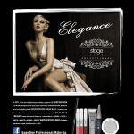 NUEVA Colección Elegance Stage Line Make Up