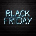 El Black Friday una buena opción para conseguir las ventas deseadas.