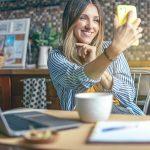 Convierte tu perfil de Instagram personal en profesional