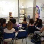 COMIENZAN LOS CURSOS EXTENSIVOS DE BEAUTY SCHOOL