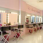 Próximos Cursos de Maquillaje en Beauty School