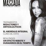 TRATAMIENTOS REDUCTORES Y ANTICELULÍTICOS DE MASSADA