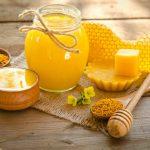 La miel: un producto natural excelente para tu belleza