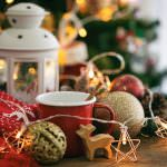Navidad como decorar tu centro de estética