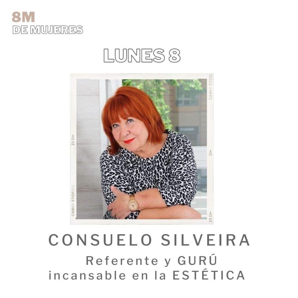 Consuelo Silveira