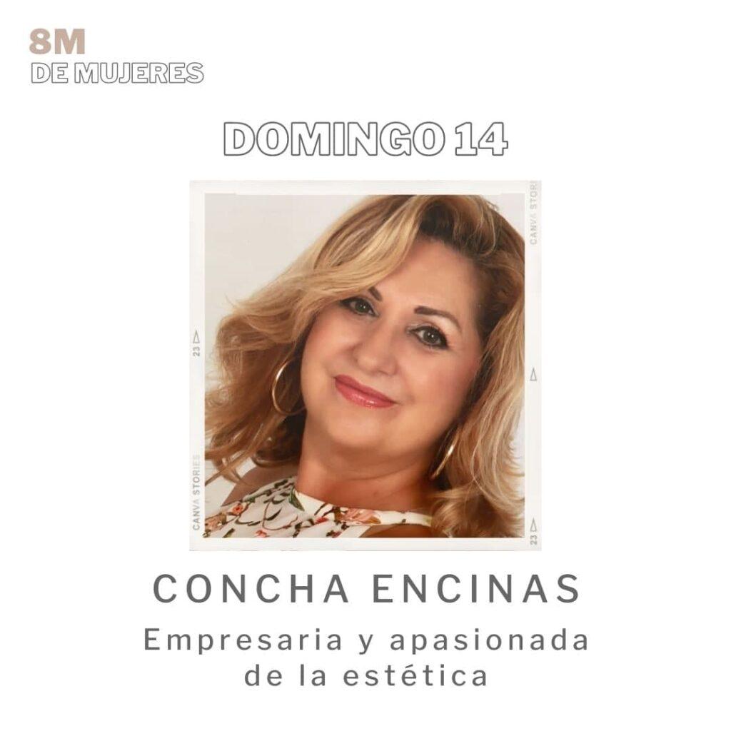 Concha Encinas