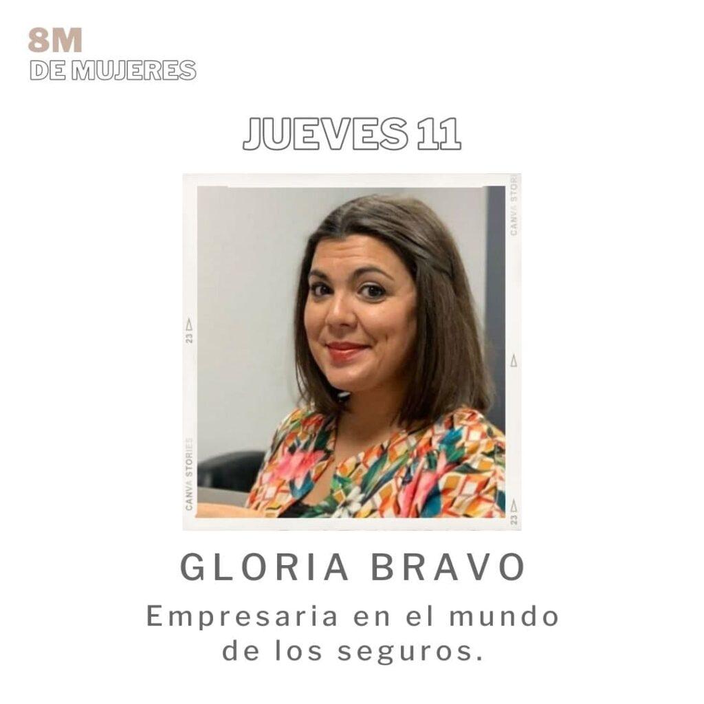 Gloria Bravo
