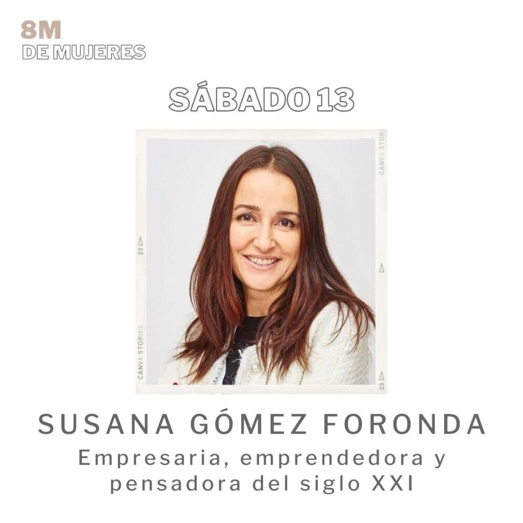 Susana Gómez Foronda