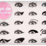 ¿Te gustan los tutoriales de maquillaje para ojos?