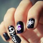 HALLOWEEN NAILS!!!!