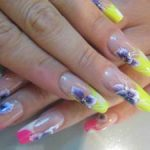 Tendendias Uñas Nail Art